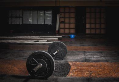 Dieta, białko i ćwiczenia