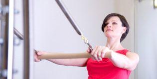 Mięśnie braków jakie ćwiczenia