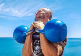 Jakie działanie wykasują odżywki białkowe?